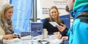 9. Karrieretag auf dem Wissenschaftscampus in LübeckKarrieretag 2019 – Wissenschaft und Wirtschaft Hand in Hand