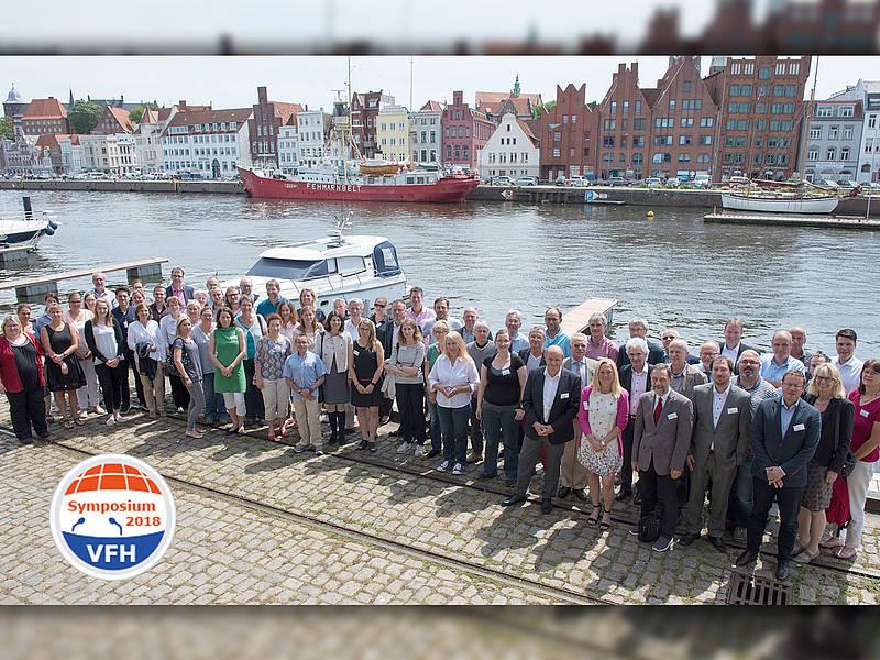 VFH-Symposium - Online Bildungsexperten treffen sich in Lübeck. Foto: ILD