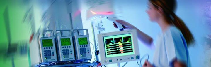 medizinische Geräte