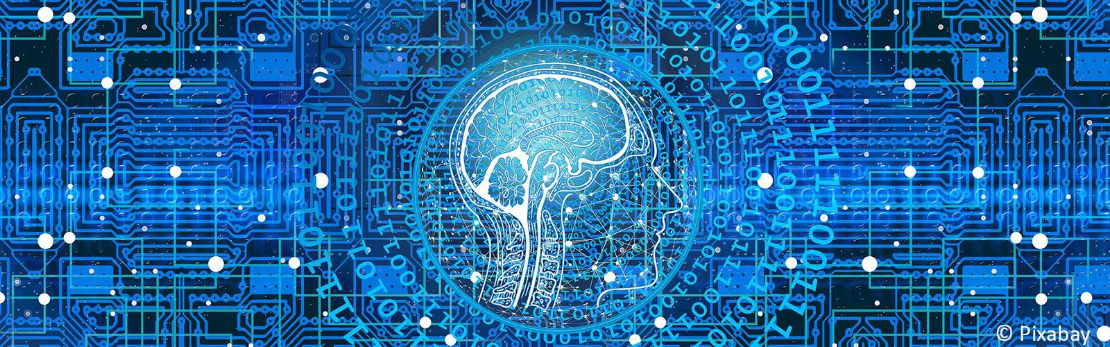 Künstliche Intelligenz in der verarbeitenden Industrie
