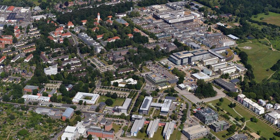 Wissenschaftscampus Lübeck