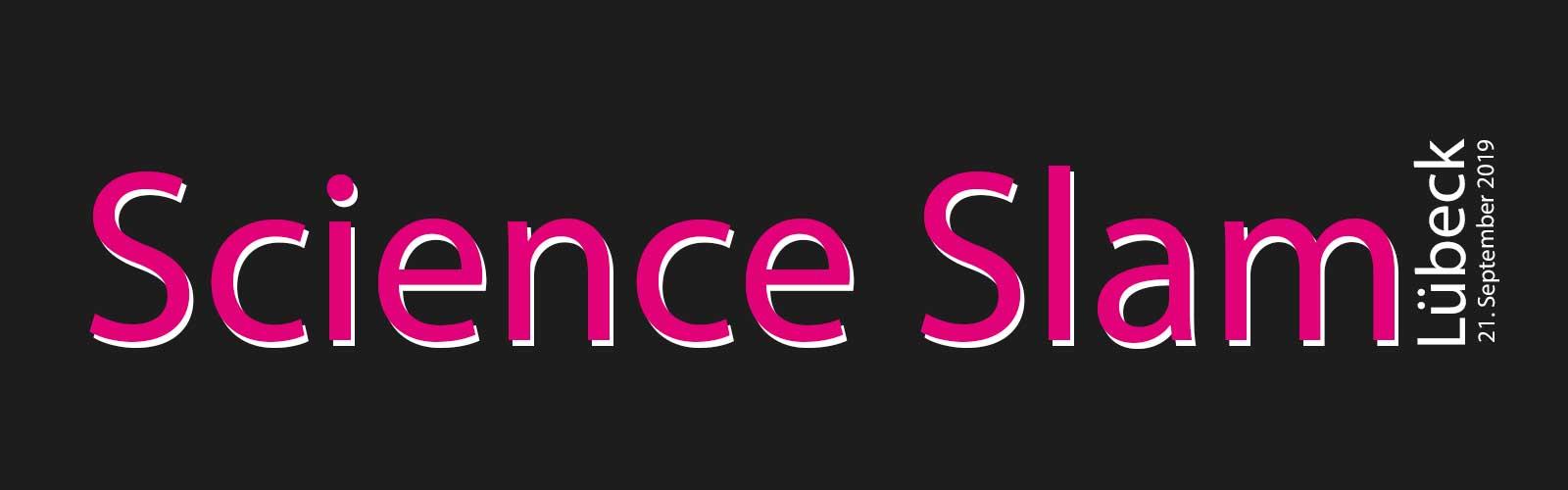 Science Slam Septemper 2019