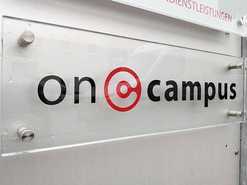 Oncampus mit sehr guter Bewertung. Foto: TH Lübeck