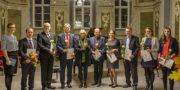 Lehrpreis der Universität zu Lübeck an die Studierendentagung des BioMedTec Wissenschaftscampus