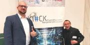 KI#CK – Künstliche Intelligenz: Chancen erkennen, Kompetenzen entwickeln