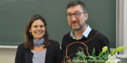 Technische Hochschule: Vizepräsident wiedergewählt