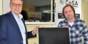 """Eutin entwickelt die """"Smart City"""" weiter – in Kooperation mit Uni und TH Lübeck"""