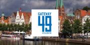 GATEWAY49-Accelerator – feierliche Verabschiedung der ersten Staffel