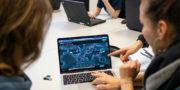 Technischen Hochschule Lübeck unterstützt die Coronavirus-Forschung in den USA mit Rechnerleistung – Leistung für den guten Zweck