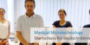 Medical Microtechnology – neuer internationaler Master-Studiengang in der Pipeline