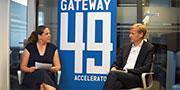 Der GATEWAY49-Accelerator des Technikzentrums Lübeck fördert innovative Ideen in Lübeck und der Region