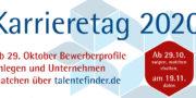 Jetzt anmelden zum virtuellen Karrieretag in Lübeck
