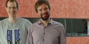 Physiker + Betriebswirtin = MedTech StartUp