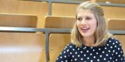 Interview mit Elena Lewis, Gründerin des mehrfach ausgezeichneten gemeinnützigen Vereins Future E.D.M.