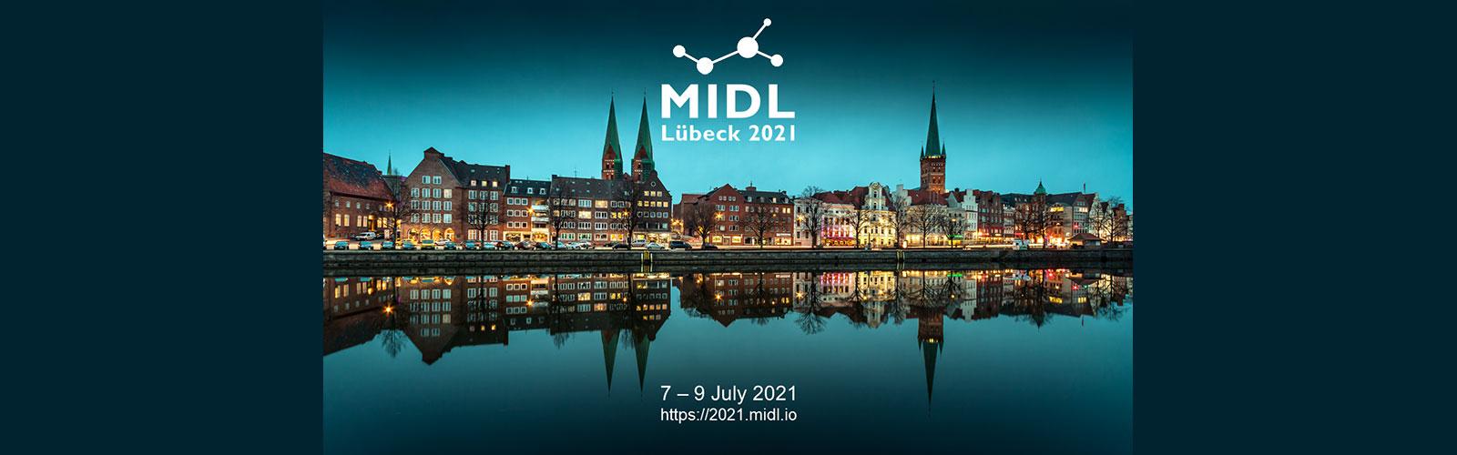 MIDL Lübeck 2021
