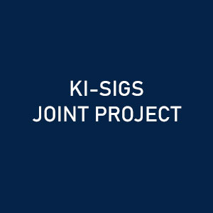 KI-SIGS JOINT PROJECT