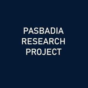 PASBADIA RESEARCH PROJECT